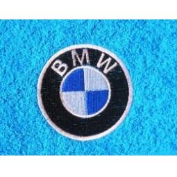 Купить Махровое полотенце 50х90 BMW
