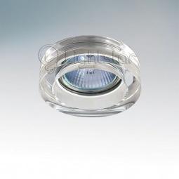 фото Встраиваемый светильник Lightstar Lei Mini 006130 Lightstar