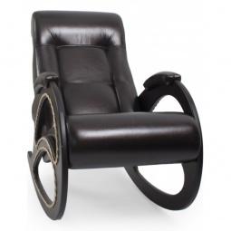 Купить Кресло-качалка 'Петроторг' М4ОрПерл120