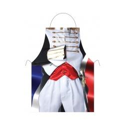 Купить Прикольный фартук *Наполеон*