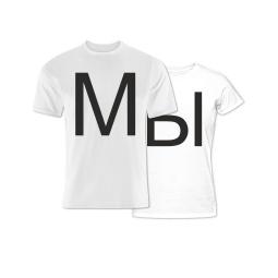 Купить Комплект футболок *МЫ*