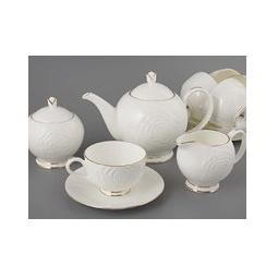 фото Чайный сервиз 'Porcelain manufacturing factory' Blanco 264-306