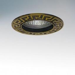 фото Встраиваемый светильник Lightstar Antico 011111 Lightstar