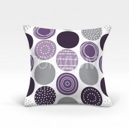 Купить Подушка Роули-О (фиолет.)
