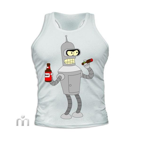 Купить Мужская борцовка «Bender (2)»