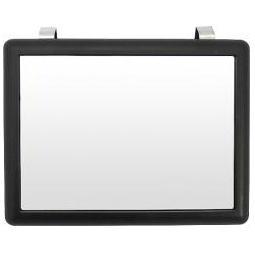 Купить Зеркало внутрисалонное 110х150 мм дополнительное на солнцезащитный козырёк