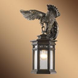 фото Уличный настенный светильник Favourite Guards 1458-1W Favourite