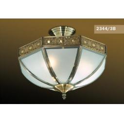 фото Потолочный светильник Odeon Valso 2344/3B Odeon