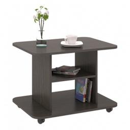 Купить Стол журнальный 'Мебель Трия' Тип 1 венге цаво
