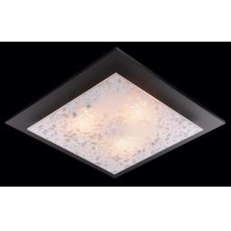 фото Потолочный светильник Eurosvet 2761 2761/3 венге Eurosvet