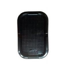 Купить Противоскользящий NANO коврик NP-020 (15,5х10см) c бортами чёрный
