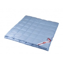 Купить Одеяло Kariguz Пуховое двуспальное сверхлегкое р.172*205  КА21-4-1