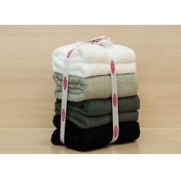 фото Набор Махровых полотенец из 4 шт Hobby 70*140 см plt089-6 Турция