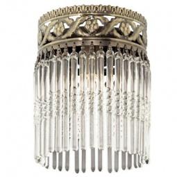 фото Потолочный светильник Odeon Kerin 2554/1C Odeon