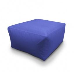 """Купить Пуф """"Square"""" Blue"""