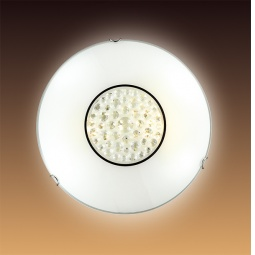 фото Настенный светильник Sonex LAKRIMA 128 Sonex