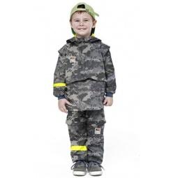 Купить Детский костюм БИОСТОП ® от клещей и комаров, 3-6 лет