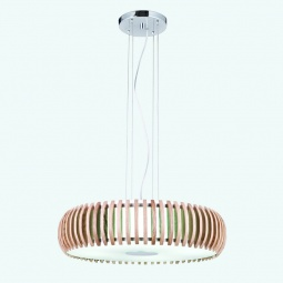 фото Подвесной светильник Favourite Sibua 1713-4P Favourite
