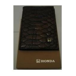 Купить Бумажник водителя Honda