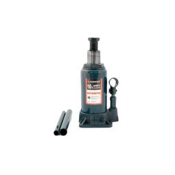 Купить Домкрат бутылочный FORSAGE 91007, 10т низкий с клапаном (h min 190мм, h max 360мм)