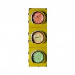 """Купить Настенные часы """"Trio"""""""