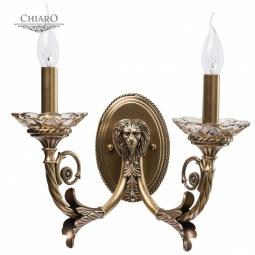 Купить Бра Chiaro Габриэль 491022002 Chiaro