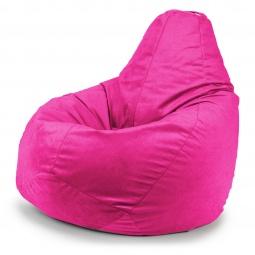 """Купить Кресло мешок """"Vellut Pink"""" XL"""