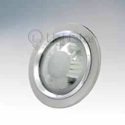 фото Встраиваемый светильник Lightstar Pento 213110 Lightstar