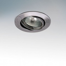 фото Встраиваемый светильник Lightstar Lega 011054 Lightstar