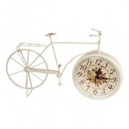 Купить Настольные часы 'Акита' (39х23 см) Велосипед 3141