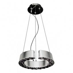 Купить Подвесной светильник 'Crystal Lamp' D1403C-15BL