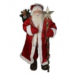 Купить Дед Мороз 'Mister Christmas' (60 cм) PC-DM-60