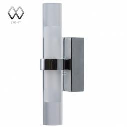 Купить Подсветка для зеркал MW-Light Аква 509023602 MW-Light