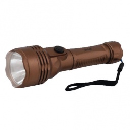 фото Фонарь (UL-00000205) Uniel Standart «Simple Light — Gambit» S-LD044-C Brown Uniel