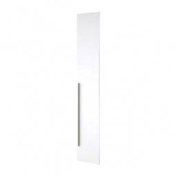 Купить Ирма фасад 'Столлайн' СТЛ.143.15 белый глянец