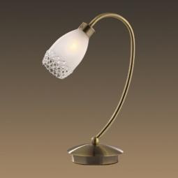 фото Настольная лампа Odeon Lerta 1803/1T Odeon