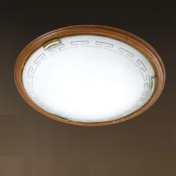 фото Потолочный светильник Sonex GRECA 160 Sonex