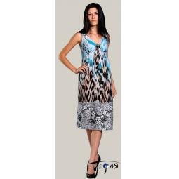 Купить Трикотажное платье  арт.  6-16