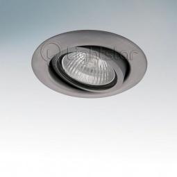 фото Встраиваемый светильник Lightstar Teso 011089 Lightstar