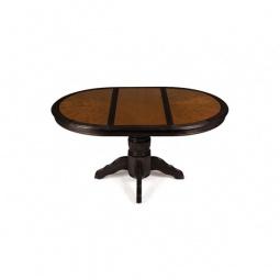 Купить Стол обеденный 'Tetchair' 4260 STP темный орех/венге