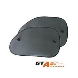 Купить Автомобильная шторка на боковые стекла GTA (2шт)