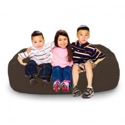 """Купить Детская шайба  """"Lounger Jr.Kids"""" Brown"""