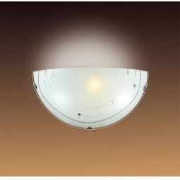 фото Настенный светильник Sonex STORZA WHITE 046 Sonex
