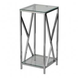 Купить Подставка 'Петроторг' 1626 S стекло/металл