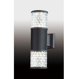 фото Уличный настенный светильник Odeon Pilar 2689/2W Odeon