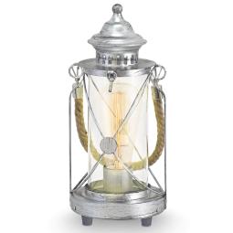 фото Настольная лампа Eglo Vintage 49284 Eglo