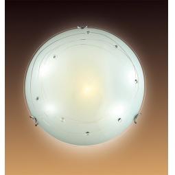 фото Настенный светильник Sonex STORZA WHITE 146 Sonex