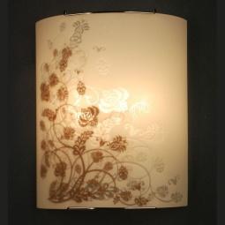фото Настенный светильник Citilux Flora CL922015 Citilux