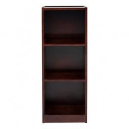 Купить Стеллаж 'DG-Home' Woggy Dark Brown DG-F-BC05-1