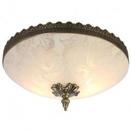Купить Потолочный светильник Arte Lamp Crown A4541PL-3AB Arte Lamp